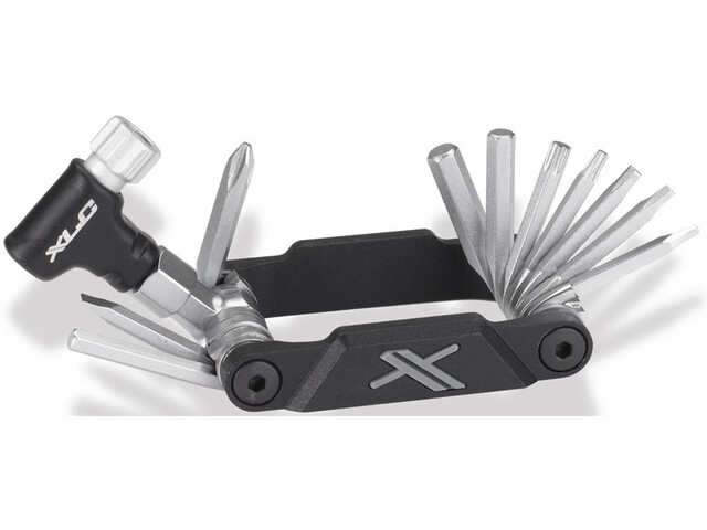 XLC TO-M14 Q-Serie Multitool 12-teilig